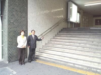 10.11.9萱島駅エレベーター.jpg