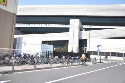 20120410門真南不法駐輪.jpg